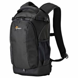 Lowepro-Flipside-200-AW-II-Camera-Backpack-Black-UK-Stock-BNIP