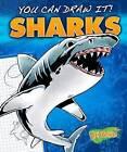 Sharks by Maggie Rosier (Hardback, 2013)