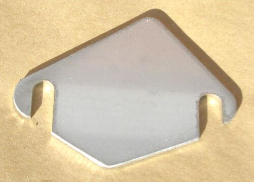 plaque d/'obturation vanne EGR CITROEN C4 1.4 /&1.6 TURBO DIESEL ORIGINAL EGR 010