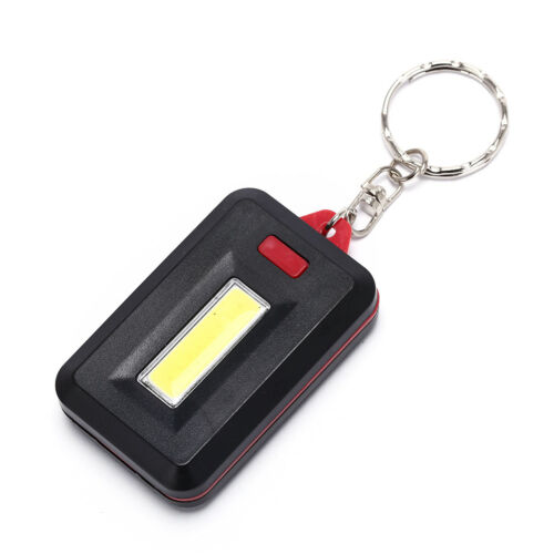 3 Modi Pocket COB Arbeitsscheinwerfer Licht LED Taschenlampe HH