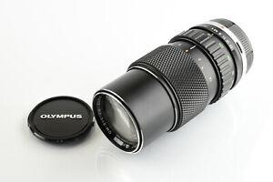 Olympus-OM-Zuiko-75-150mm-f4-1-4-Lens