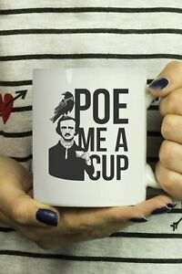 Sarcastic-ME-Poe-Me-A-Cup-11-15-Oz-White-Ceramic-Mug-Funny-Novelty-and-Gift-Item