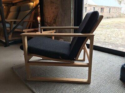 Find Lænestol Børge Mogensen i Arkitekttegnet: møbler og
