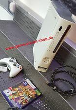 Konsole Grundgerät Pro 60 GB Festplatte & Spiel & Xbox360