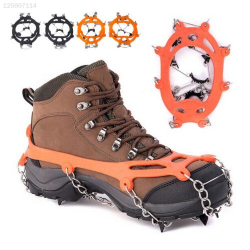 C736 Rock Anti-Skid Chain Climbing Tool Practical Crampons