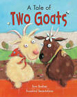 Tale Of Two Goats by Rosalind Beardshaw, Tom Barber (Paperback, 2006)