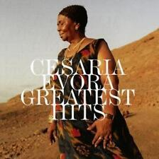 Cesaria Evora-GREATEST HITS-CD NUOVO