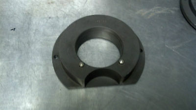 HARTRIDGE NIPPONDENSO P PUMP FUEL INJECTION PUMP TEST STAND MOUNTING PLATE