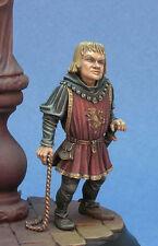Game of Thrones 54MM TYRION LANNISTER Dark Sword Miniatures DSM5502