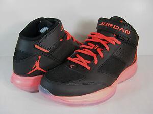 6ff1409adad MENS JORDAN BCT MID 2 Black/Infrared 23 -616362 023- | eBay