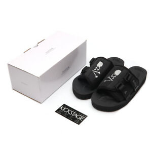 fc568238f1 Mastermind JAPAN x SUICOKE KAW-VMM-JAPAN / OG-081VMM-JAPAN Black MMJ ...