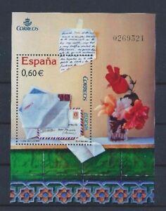 ESPANA-2008-Europa-Edifil-4410-HB