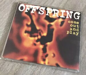 Offspring-Come-Out-And-Play-CD-Single