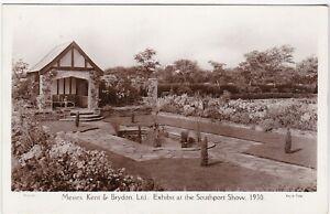 Messrs-Kent-amp-Brydon-Ltd-Exhibit-At-The-1930-Show-SOUTHPORT-Lancashire-RP