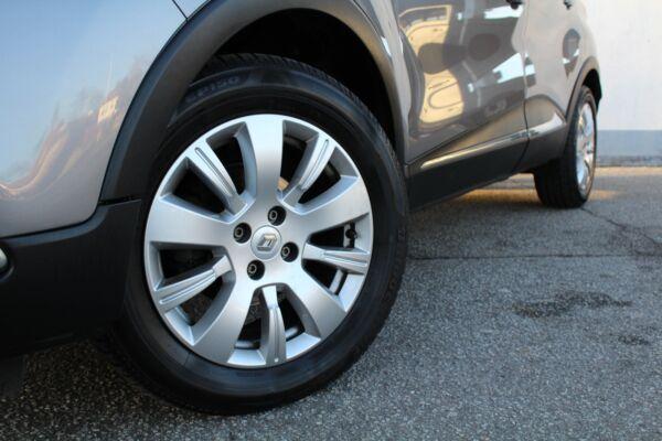 Renault Captur 0,9 TCe 90 Expression Navi Style - billede 3