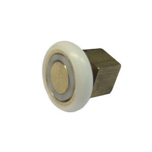 Ricambio ruota cuscinetto rotella per box doccia dritto Titan ...
