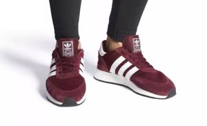 Adidas Inki I-5923 Runner Mens Casual