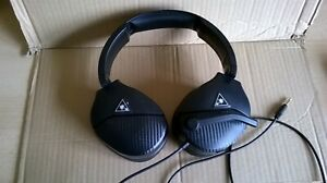 Turtle Beach-Ear Fuerza Recon 200 Gaming Headset-Negro-Para PS4 & XBOX...