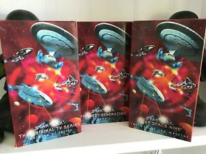 The-Greatest-Battle-STAR-TREK-3-vhs-Videos-Preloved