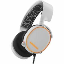 GUT: SteelSeries Arctis 5, Gaming-Headset, RGB-Beleuchtung, DTS 7.1 Surround PC