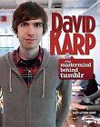 David Karp: The MasterMind Behind Tumblr by Karen Latchana Kenney (Hardback, 2013)