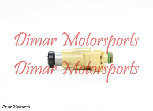 Flow Matched FuelInjector Set F200 F225 Yamaha 2002-12 200HP 225HP Four Stroke