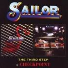 Sailor - The Third Step Checkpoint CD
