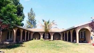 Se vende Rancho con Cabaña en Rancho Tecate