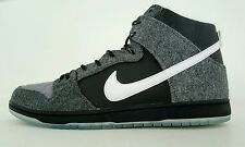 Nike Air Dunk High SB Premier Sz 15 645986-010 Rare Limited 3M NSW Skate DS
