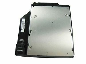 Panasonic-Toughbook-CF-51-CF52-DVD-CD-ROM-Carcasa-Caddy-Conector-Del-Adaptador