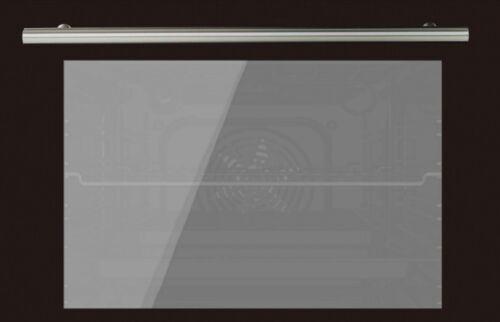 PKM Four Encastré 60cm Autonome Chaleur Supérieure Chauffage par le Bas Inox