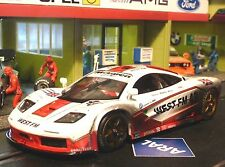 BRM Mc Laren F1 GTR in 1:24 LIMITED EDITION auch Carrera Exclusiv       BRM032FL