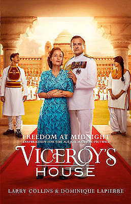 1 of 1 - Freedom at Midnight - VICEROY'S HOUSE..COLLINS & LAPIERRE. clearance stock