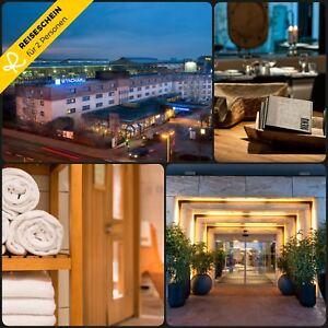 Kurzreise-Urlaub-Stuttgart-3-Tage-2-Personen-4-Wyndham-Hotel-Gutschein-Fitness