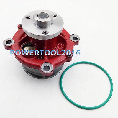 VOE 20502535 Water Pump for Volvo Excavator EC140B EC210B EC290B EC240B D6D D7D