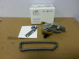 TIMING-CHAIN-KIT-tensionatore-VW-AUDI-SEAT-SKODA-1-8-T-20-V-S3-058109088-k-b-e-h-D-L