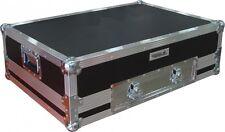 Denon MCX8000 PCDJ Laptop Midi Controlador Cisne Flightcase DJ (hex.)