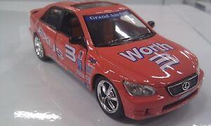 LEXUS-e-300-Kinsmart-toymodel-1-36-SCALA-Diecast-Auto-Regalo