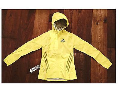 adidas adizero Rain Jacket Herren Regenjacke NEU Gr.M
