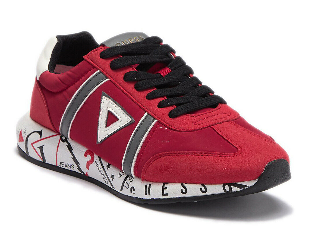 NIB - GUESS Zorba Sneaker Men shoes Sz. 11.5 - 12 - 13