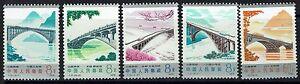 China-PRC-SC-1447-1451-Mint-Never-Hinged-Lot-061316