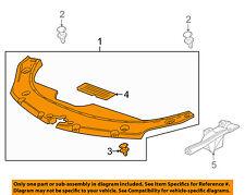Genuine Mopar Sight Shield 68227299AA