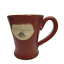 miniature 14 - Sunset Hill Stoneware Collection Coffee Mug National State Park Museums Pottery