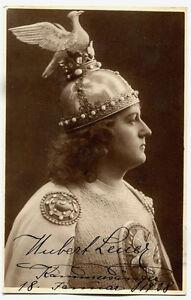 HUBERT-LEUER-orig-Autogramm-1928-autograph-signed