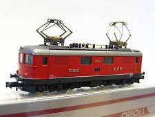 Hobbytrain N 11020 E-Lok Re 4/4 10049 SBB CFF FFS OVP (Z1483)