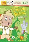 Gerald McBoing Boing Fairy Tales 0828768508596 DVD Region 1 H