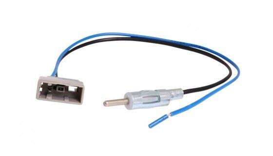 For Nissan Note 2 E12 NV200 Vanette Pathfinder 3 R51 Antenna Adapter Plug