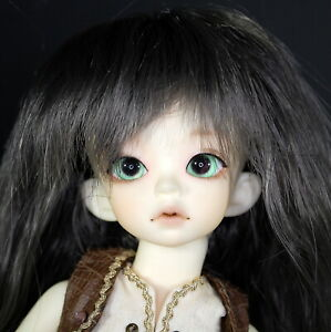 DOD 1/3 BJD SD doll male baby Sha dod volks soom resin doll Free shipping-in Dolls from Toys