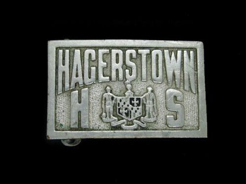 TJ13123 VINTAGE 1940s **HAGERSTOWN HIGH SCHOOL** … - image 1