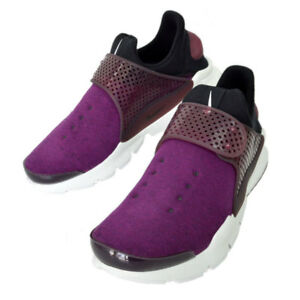 the best attitude cf0d7 3e776 Image is loading Nike-Sock-Dart-Tech-Fleece-834669-501-Men-